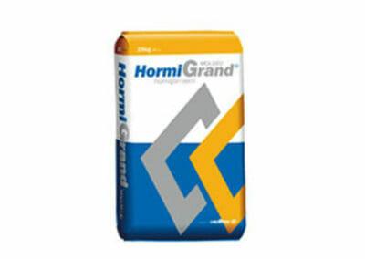 HormiGrand® hormigón MOLDEO