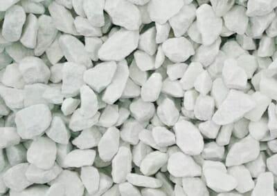 Triturado Blanco
