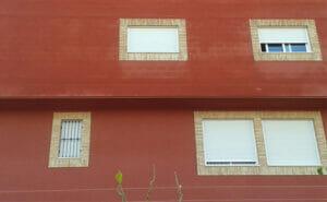 mejor mortero para fachadas