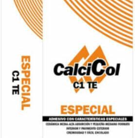 CalciCol Especial